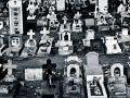 Cara y cruz de los cementerios