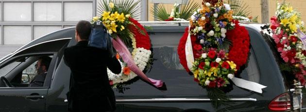 Funeraria De Guardia Servicios Funerarios Villa De Vallecas